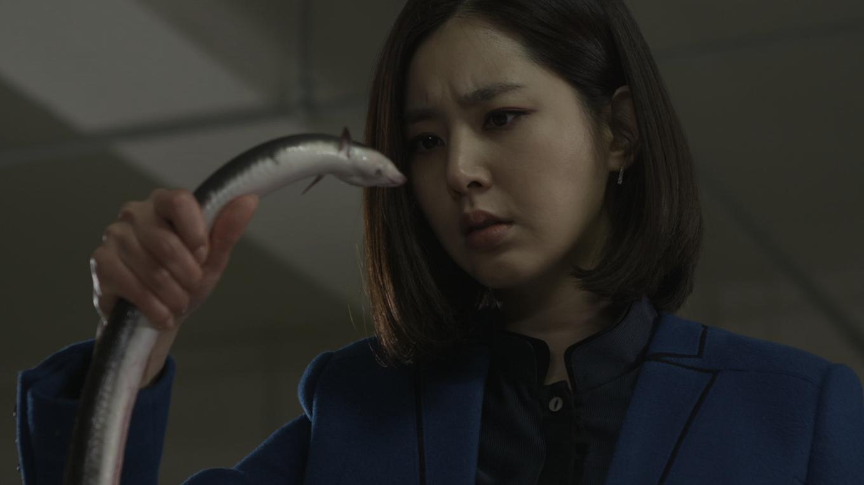 鰻の男フル動画
