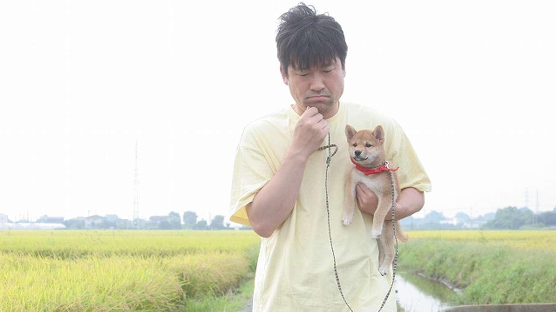 映画版マメシバ一郎