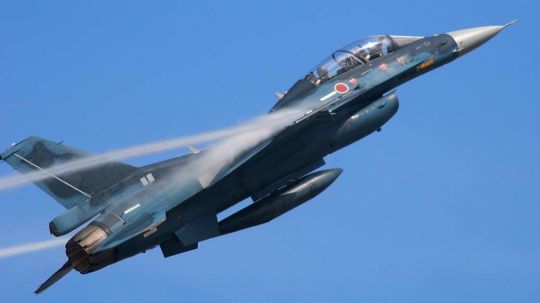 F-2&F-4 デモフライト・スペシャル