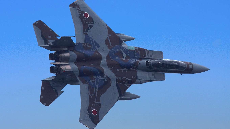 F-15 イーグル・デモフライト・スペシャル Vol.3