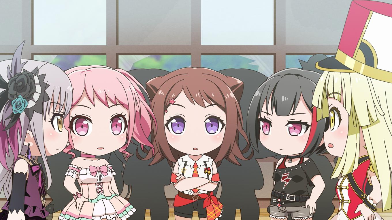BanG Dream! ガルパ☆ピコ(バンドリ!)