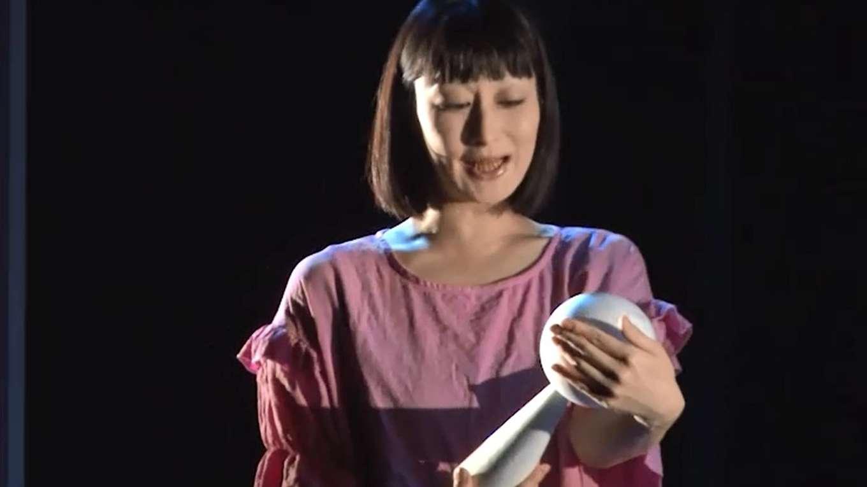 鳥居みゆき主演舞台「モンスター」Judgment B version