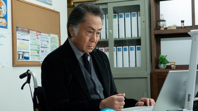 事件 ファイル 捜査 記憶 東 新宿 署