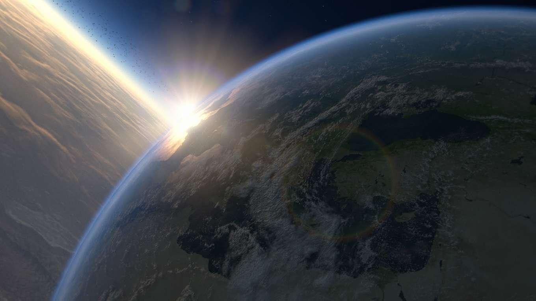地球誕生の謎に迫る!
