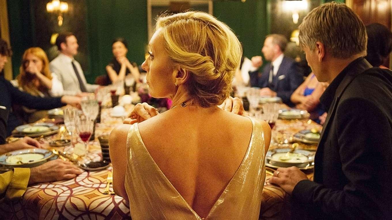 マダムのおかしな晩餐会