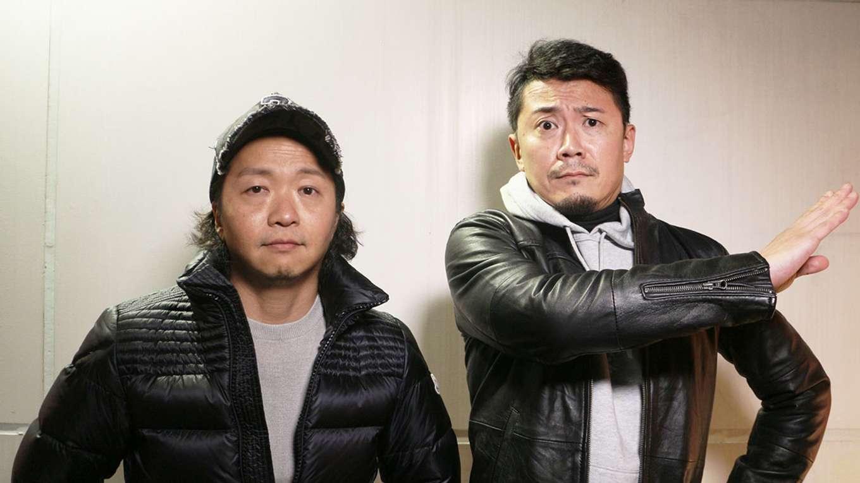 パチスロ~ライフ 日本全国撮りパチの旅 人気パチスロライターウシオ×しんのすけ夢の競演