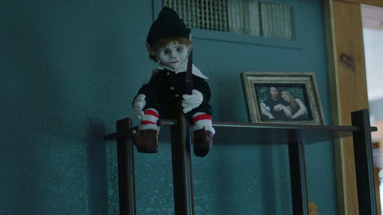 『エルフ 悪魔の人形』の感想・VOD・twitter等のまとめ