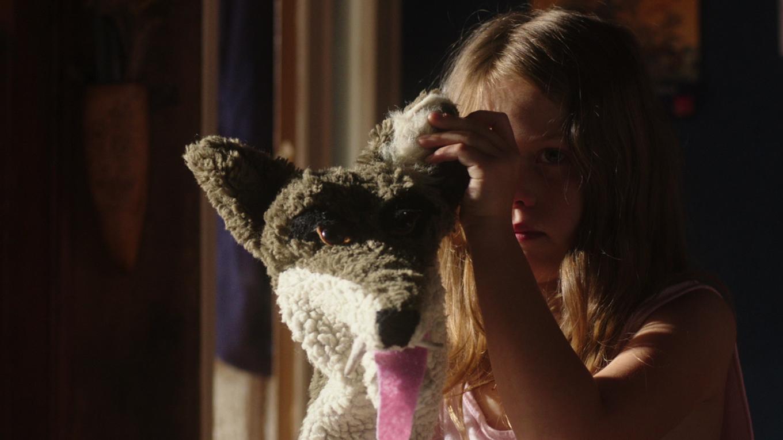 エルザとオオカミ無料公式動画