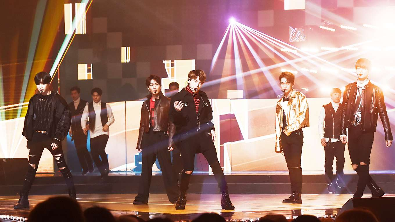 MBC歌謡大祭典 2016