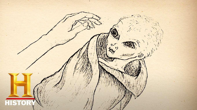 古代の宇宙人 シーズン2