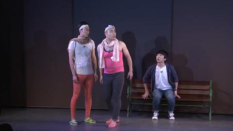 ハナコ「しぼりたて」は、ライブのコントが詰まったおもしろネタ動画集