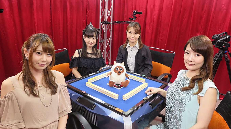 第3期Lady's麻雀グランプリ ~前期リーグ戦~
