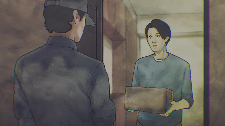 闇芝居(第7期)
