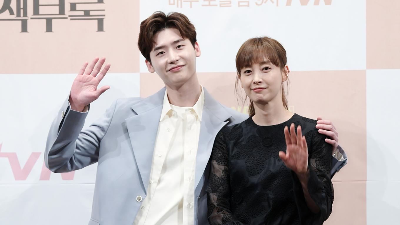K-STAR NEXT ドラマ『ロマンスは別冊付録』制作発表記者会見動画フル1話