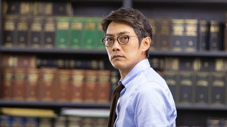 リーガル・ハート~いのちの再建弁護士~