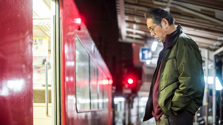 名古屋行き最終列車2015