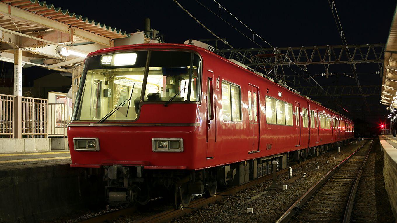 名古屋行き最終列車2018