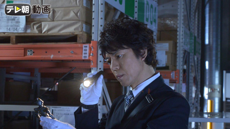 遺留捜査スペシャル(2015年5月17日放送)