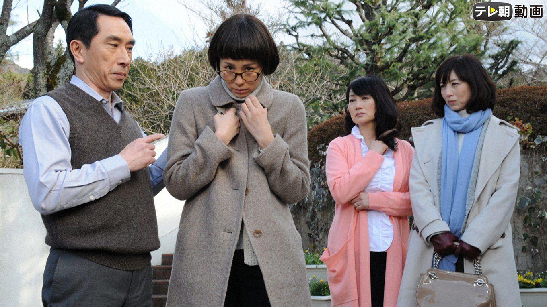 松本清張没後20年 ドラマスペシャル 熱い空気(2012年12月22日放送)