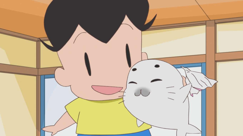 少年アシベ GO! GO! ゴマちゃん 第3シリーズ