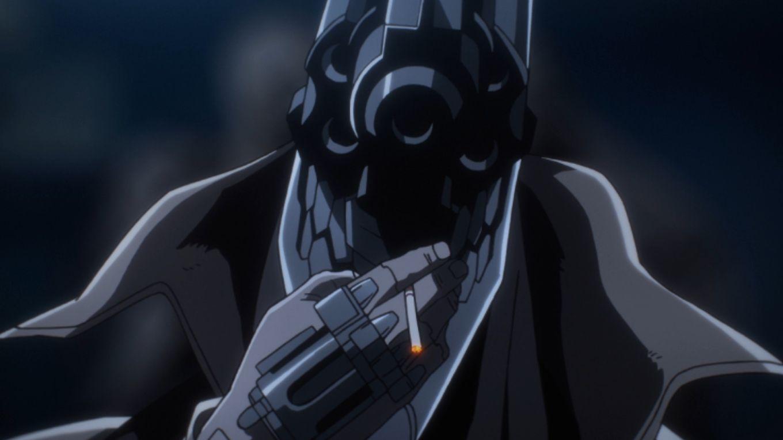 ノー・ガンズ・ライフ