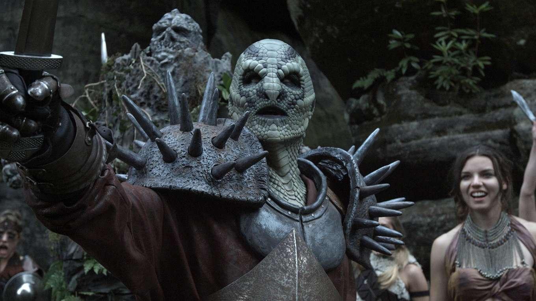 ドラゴン・キングダム 光の騎士団と暗黒の王