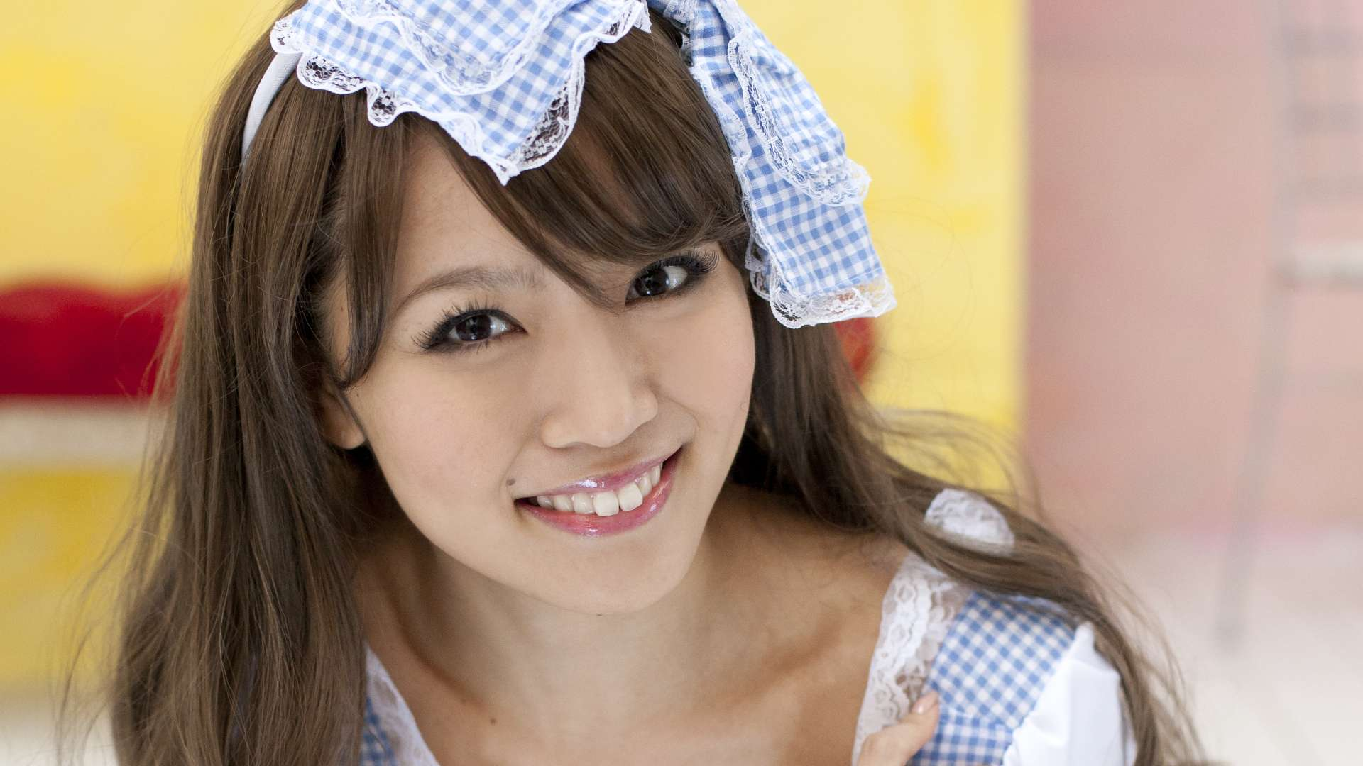 河内麻沙美『Masami's HAPPY smile』