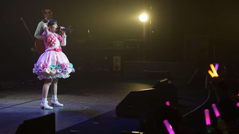 竹達彩奈 Live Tour Colore Serenata