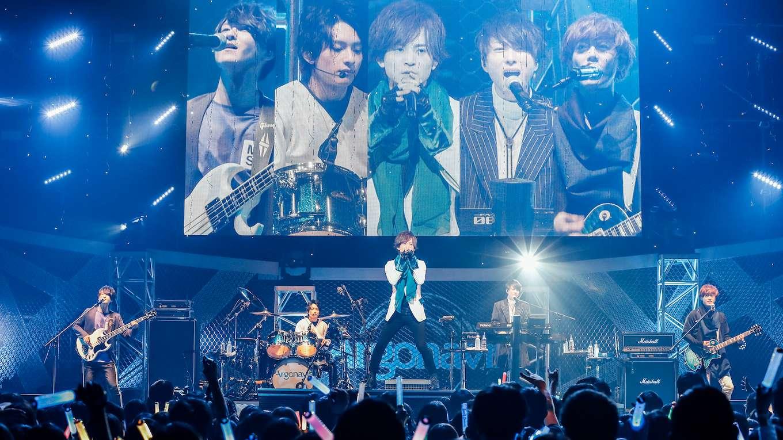 BanG Dream! Argonavis 2nd LIVE「VOICE 星空の下の約束」Special Digest