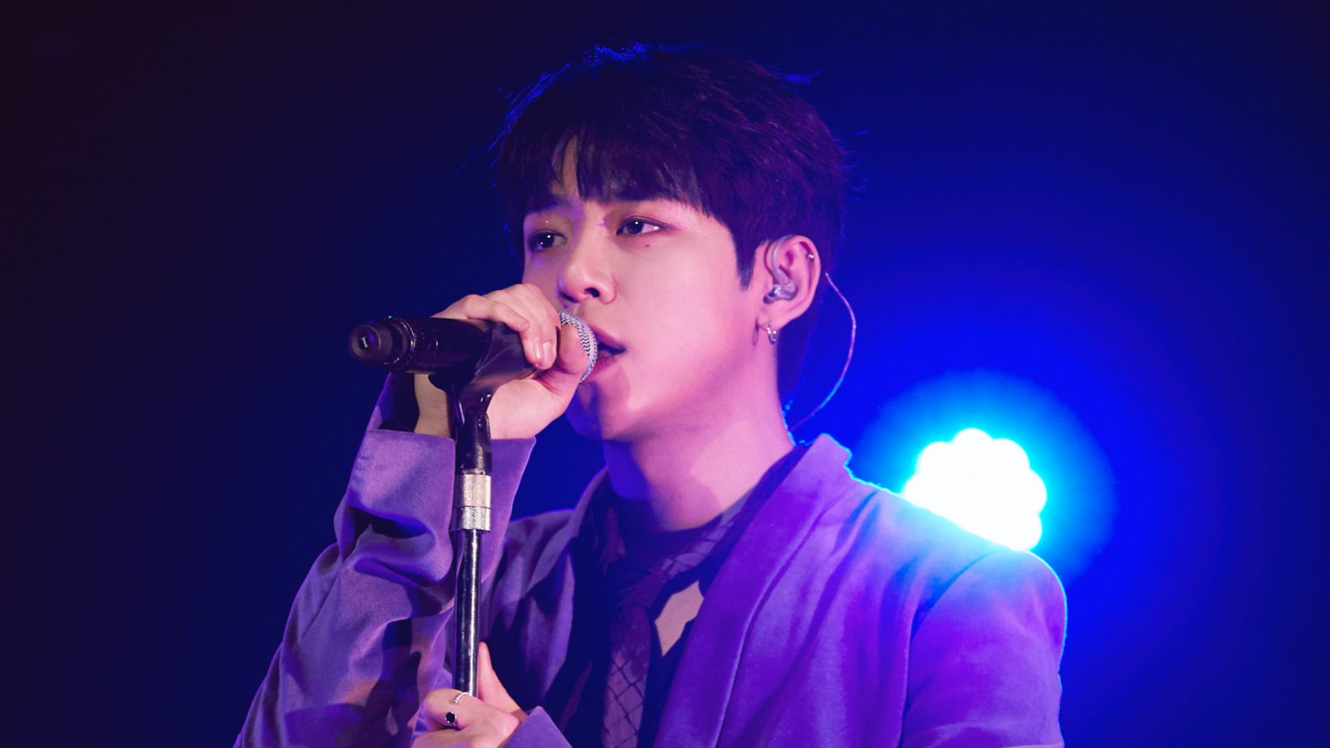 JUNG DAEHYUN SOLO LIVE SHOW 2020 ~START LINE~