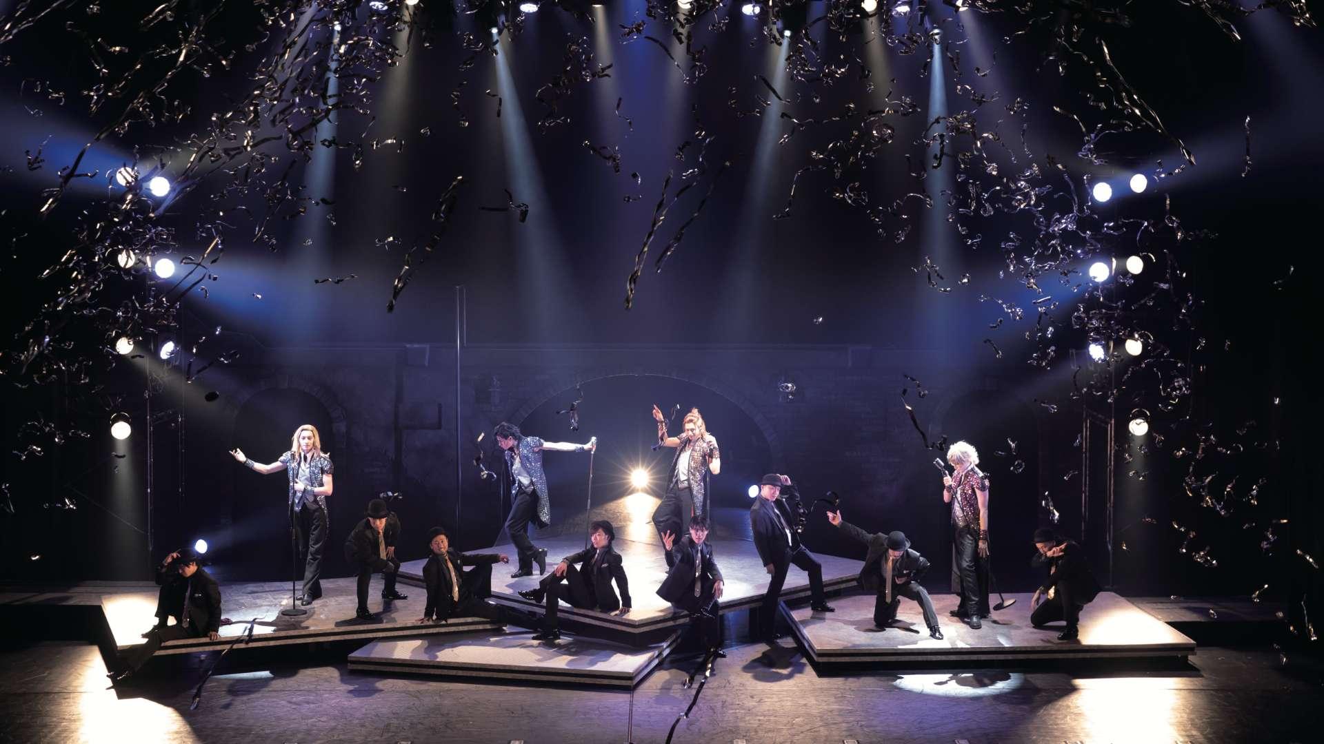 舞台「劇団シャイニング from うたの☆プリンスさまっ♪『JOKER TRAP』」
