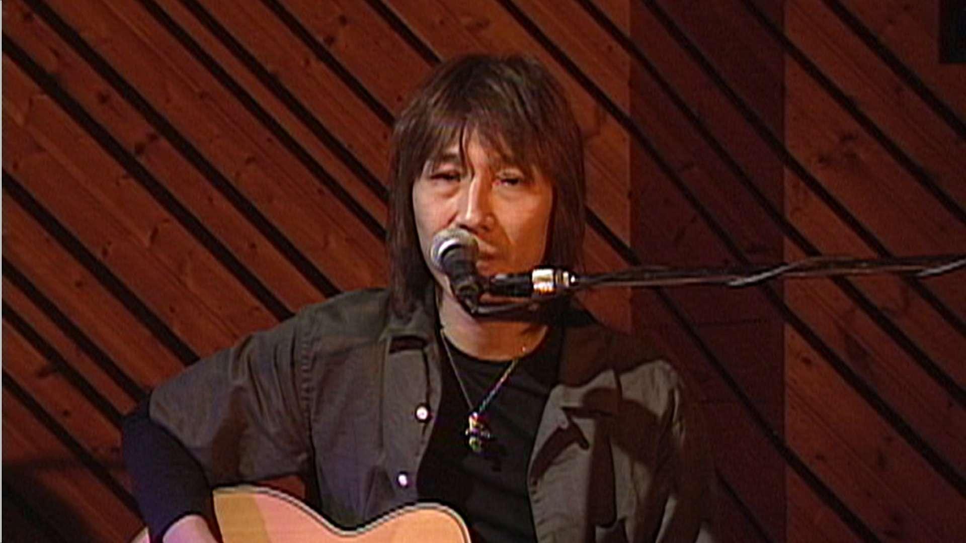 大橋隆志 直伝 アコースティック・ブルース・ギター