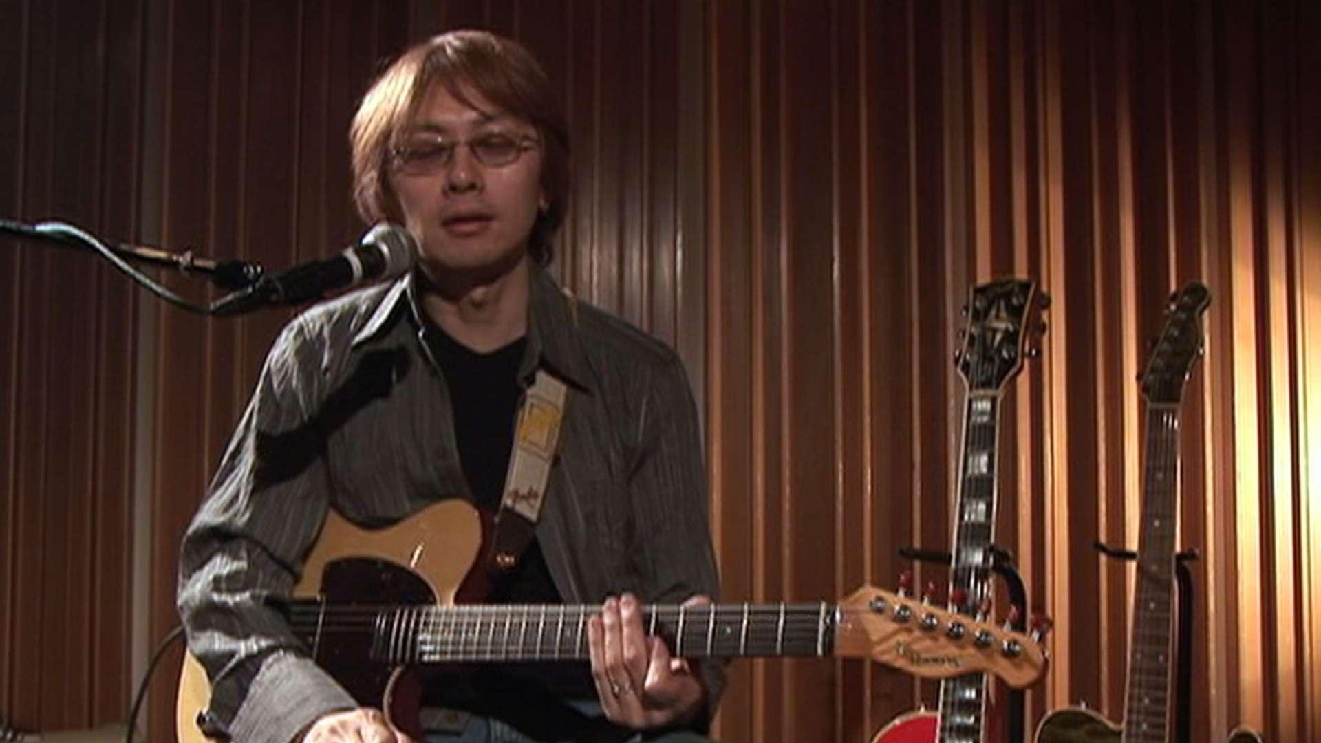 大人の楽器生活 ブルース・ギターの嗜み