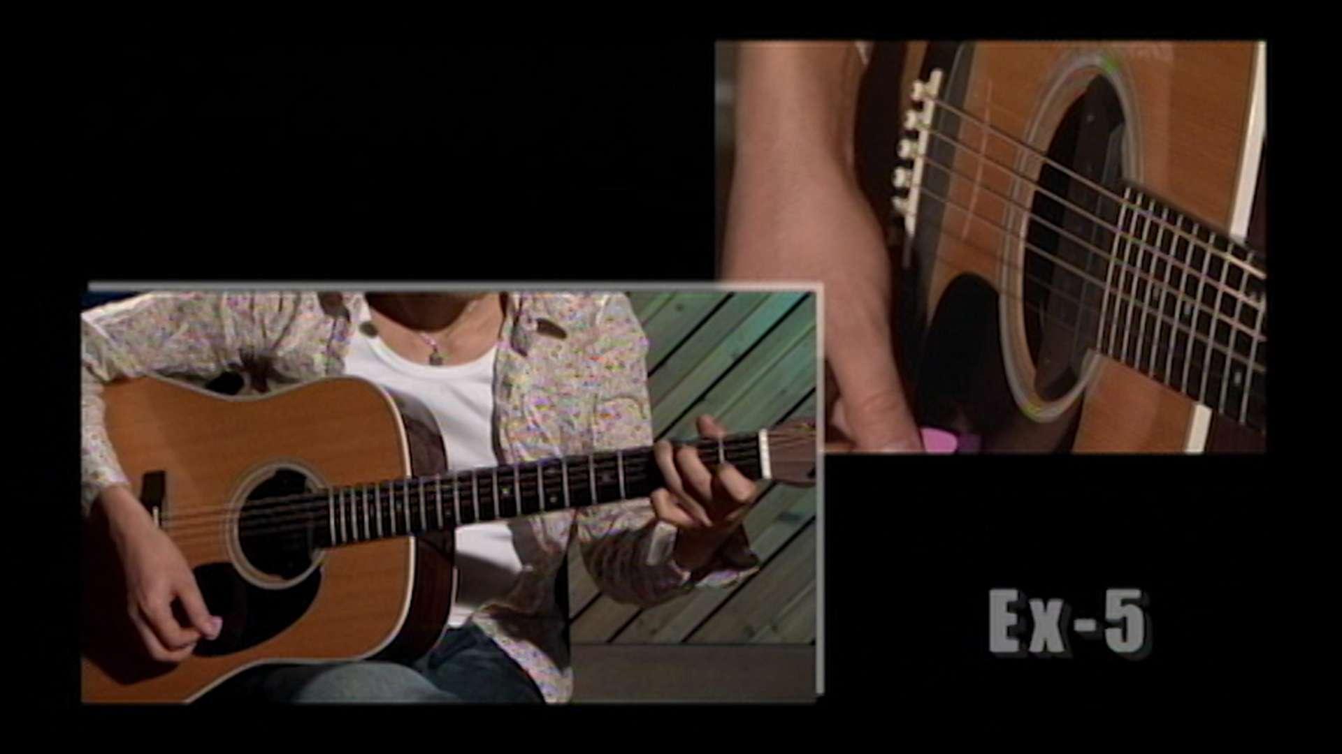 大人の楽器入門 アコースティック・ギターのいろは