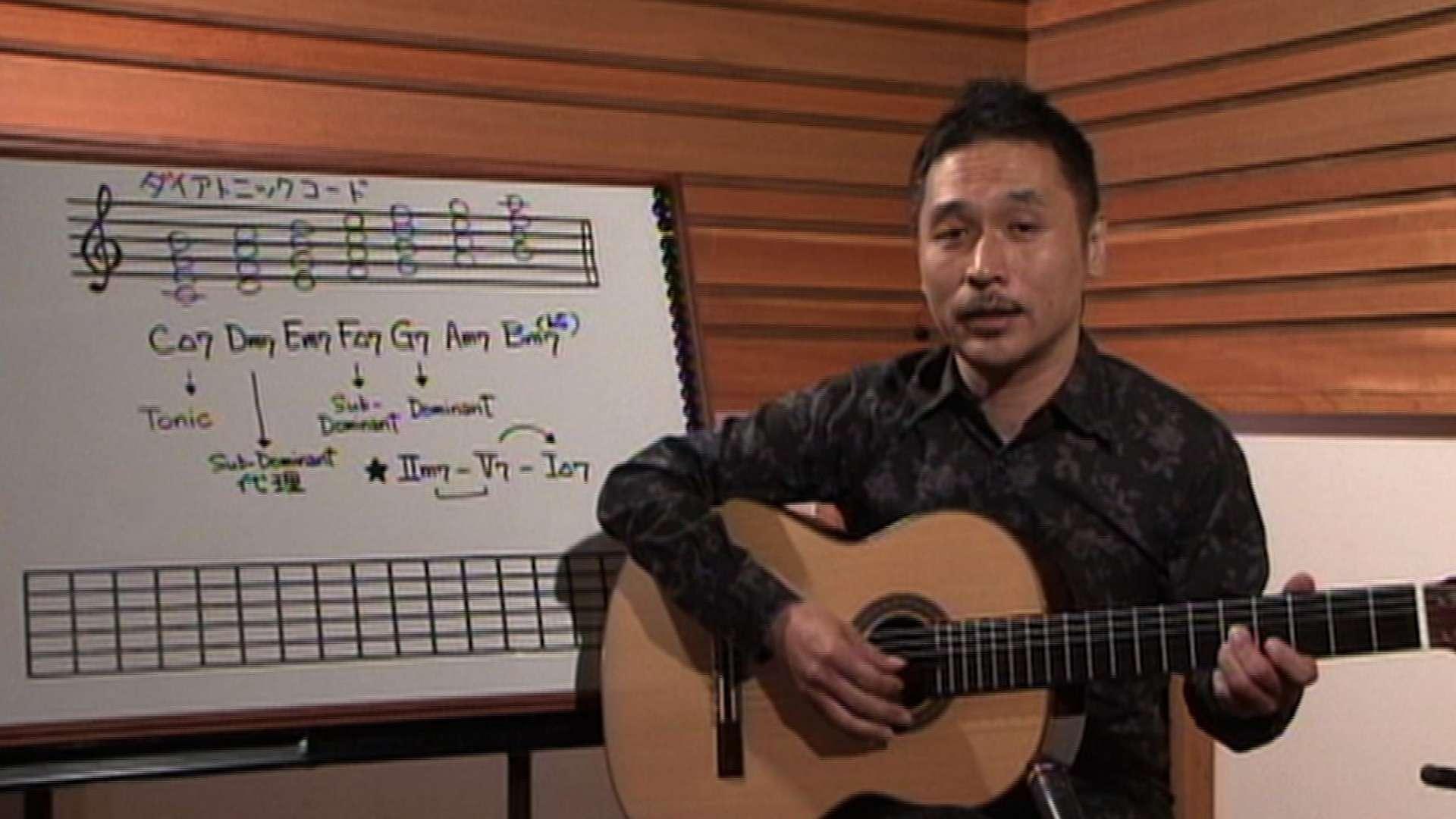 大人の楽器生活 ボサ・ノヴァ・ギターの嗜み