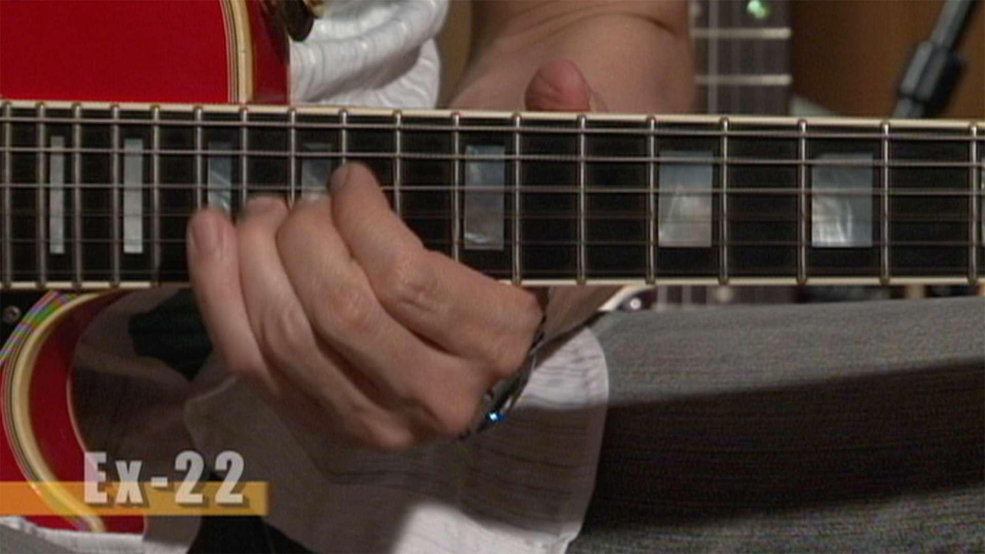 大人の楽器入門 ブルース・ギターのいろは