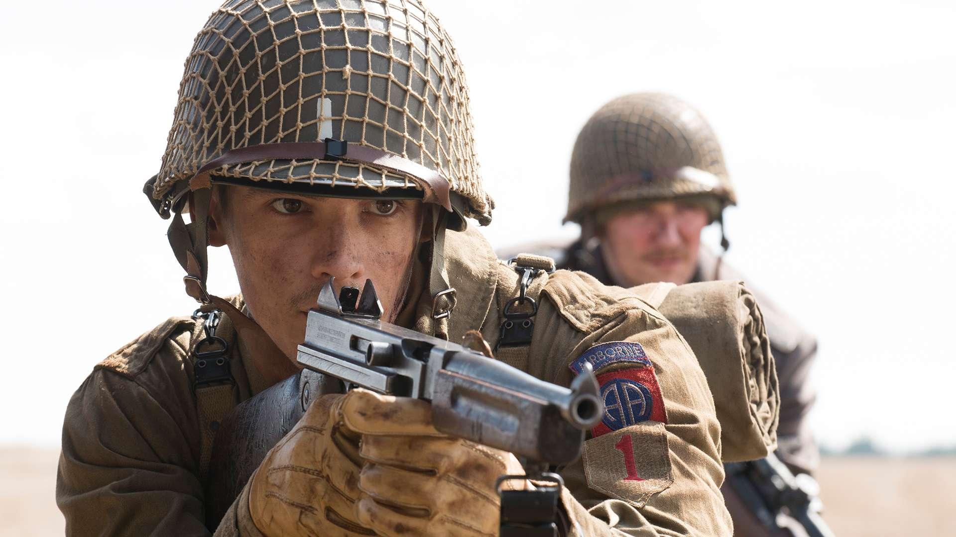ヘル・フィールド ナチスの戦城