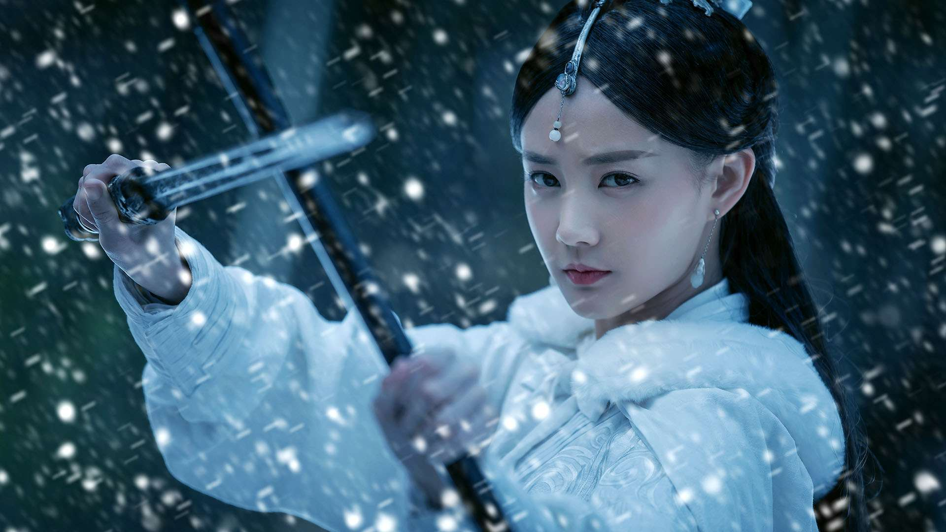 剣王朝 ~乱世に舞う雪~
