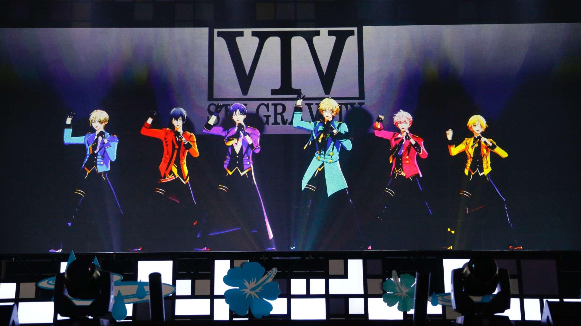 ツキウタ。Miracle Moon Festival -TSUKIUTA. VIRTUAL LIVE 2019 Four Seasons-