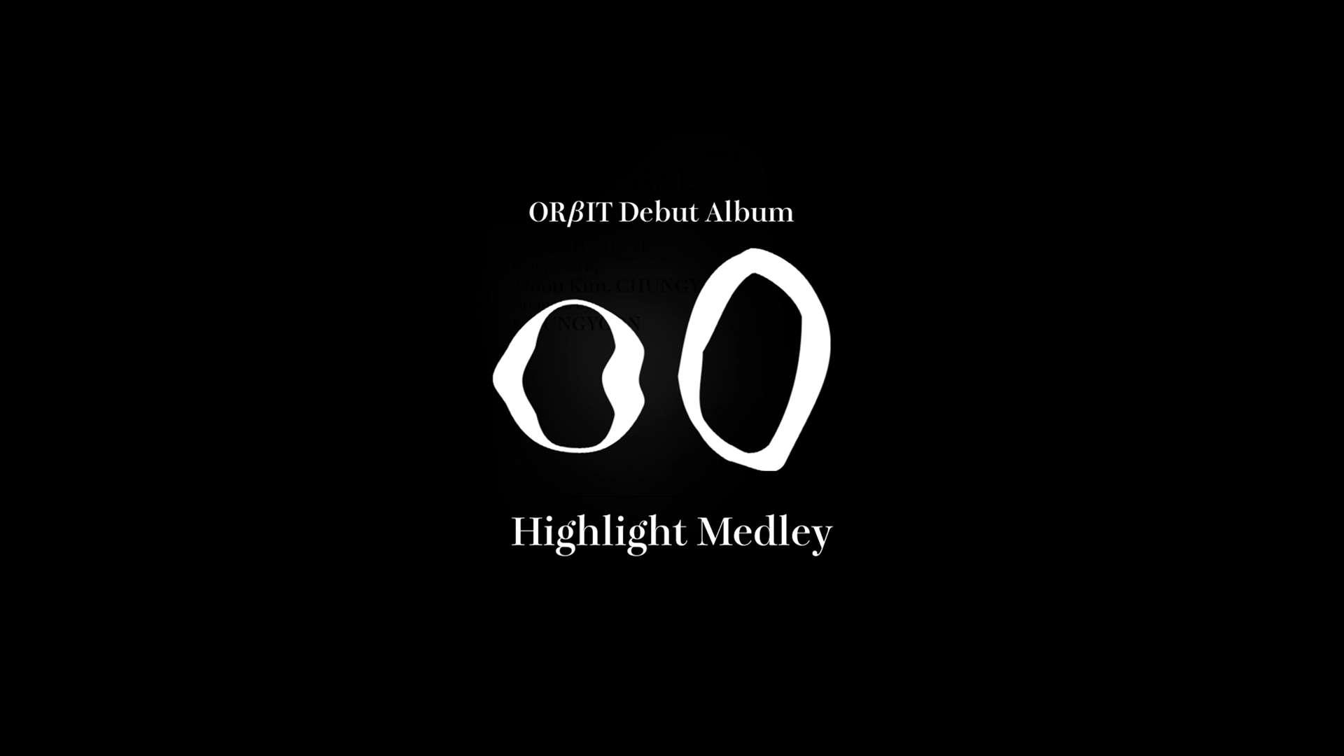 DEBUT ALBUM「00」Highlight Medley