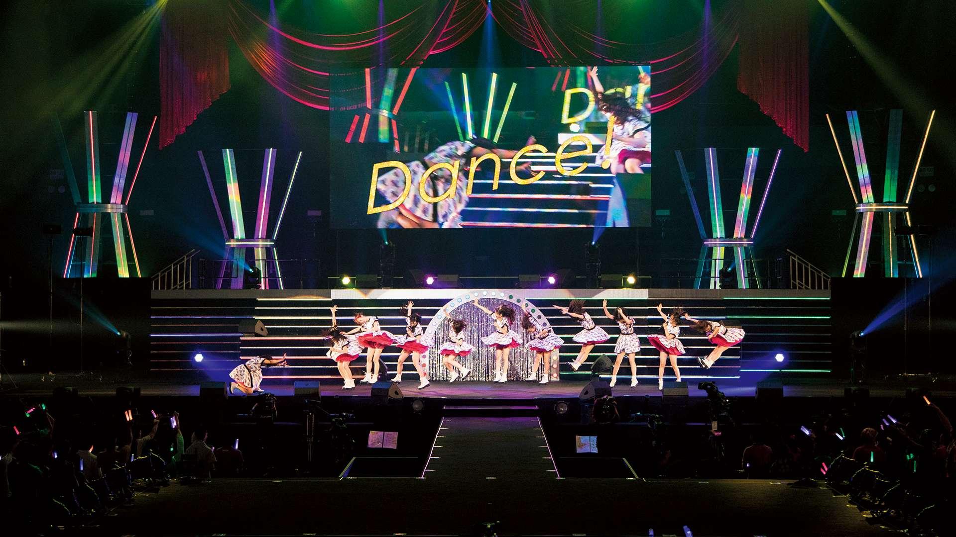 モーニング娘。'19 コンサートツアー春 ~BEST WISHES!~ FINAL