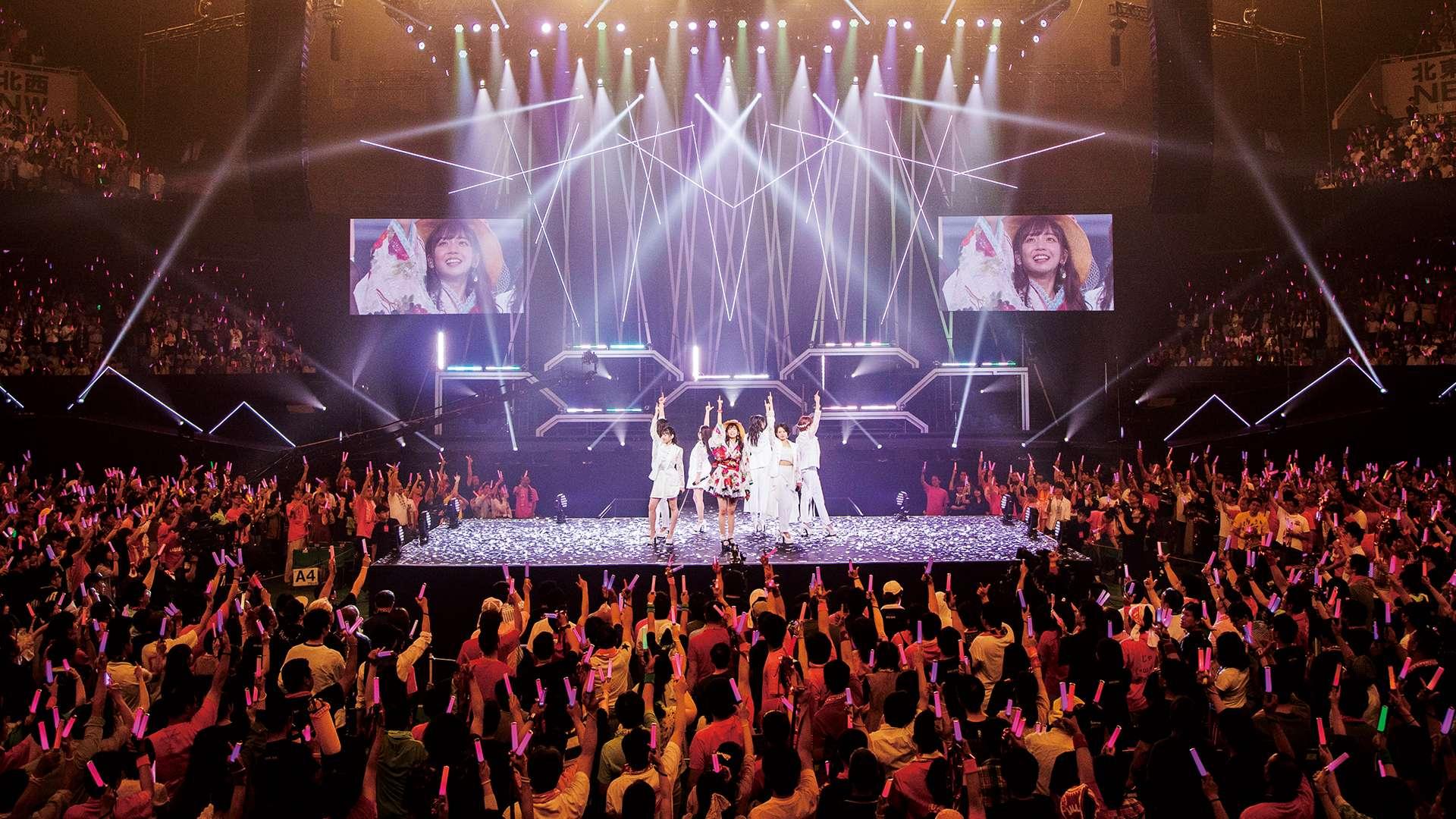 ハロプロ プレミアム Juice=Juice CONCERT TOUR 2019 ~JuiceFull!!!!!!!~ FINAL 宮崎由加卒業スペシャル