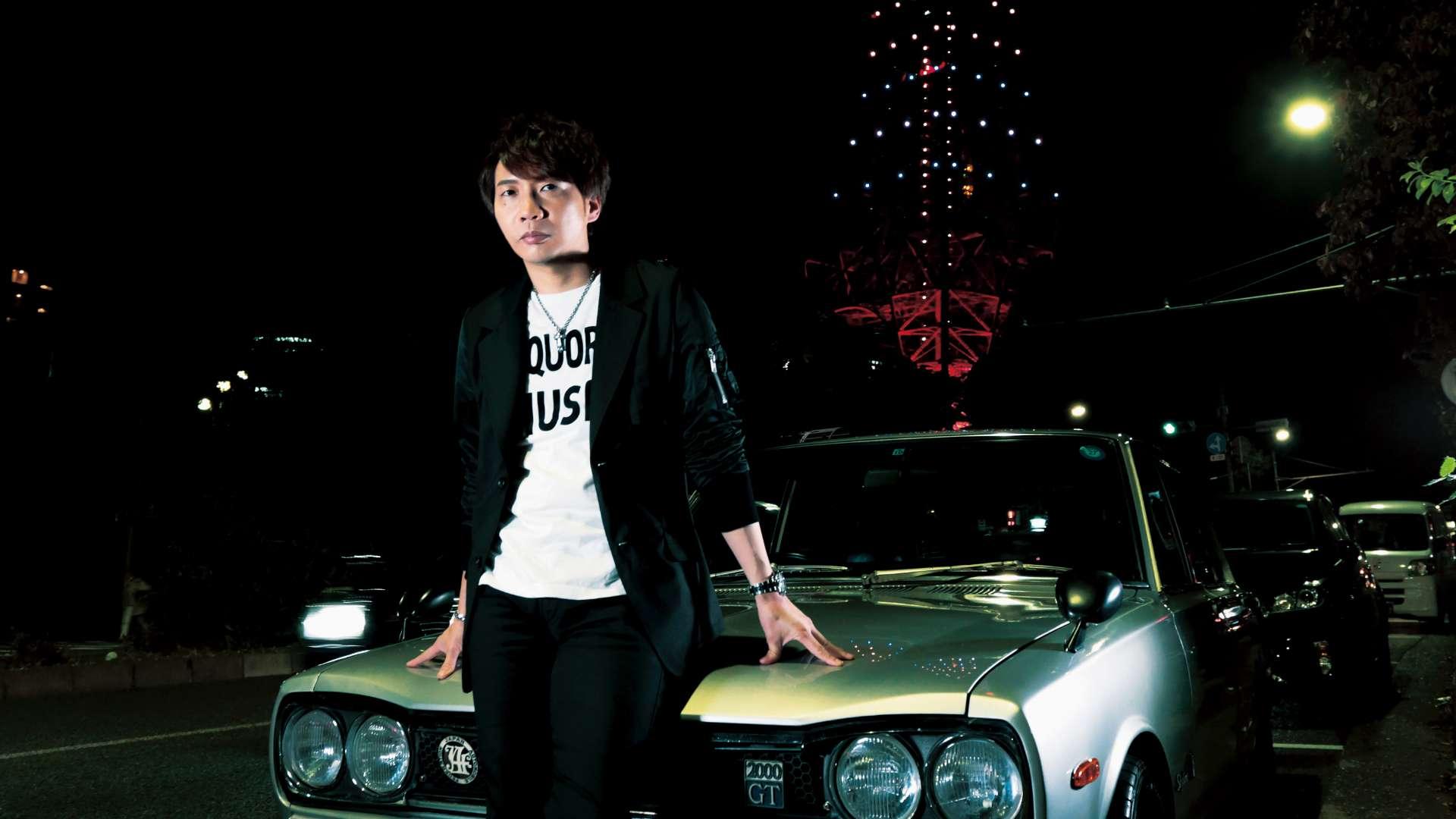 スワベジュンイチpresents. UNLIMITED MOTOR WORKS #2 feat.三木眞一郎&鈴村健一