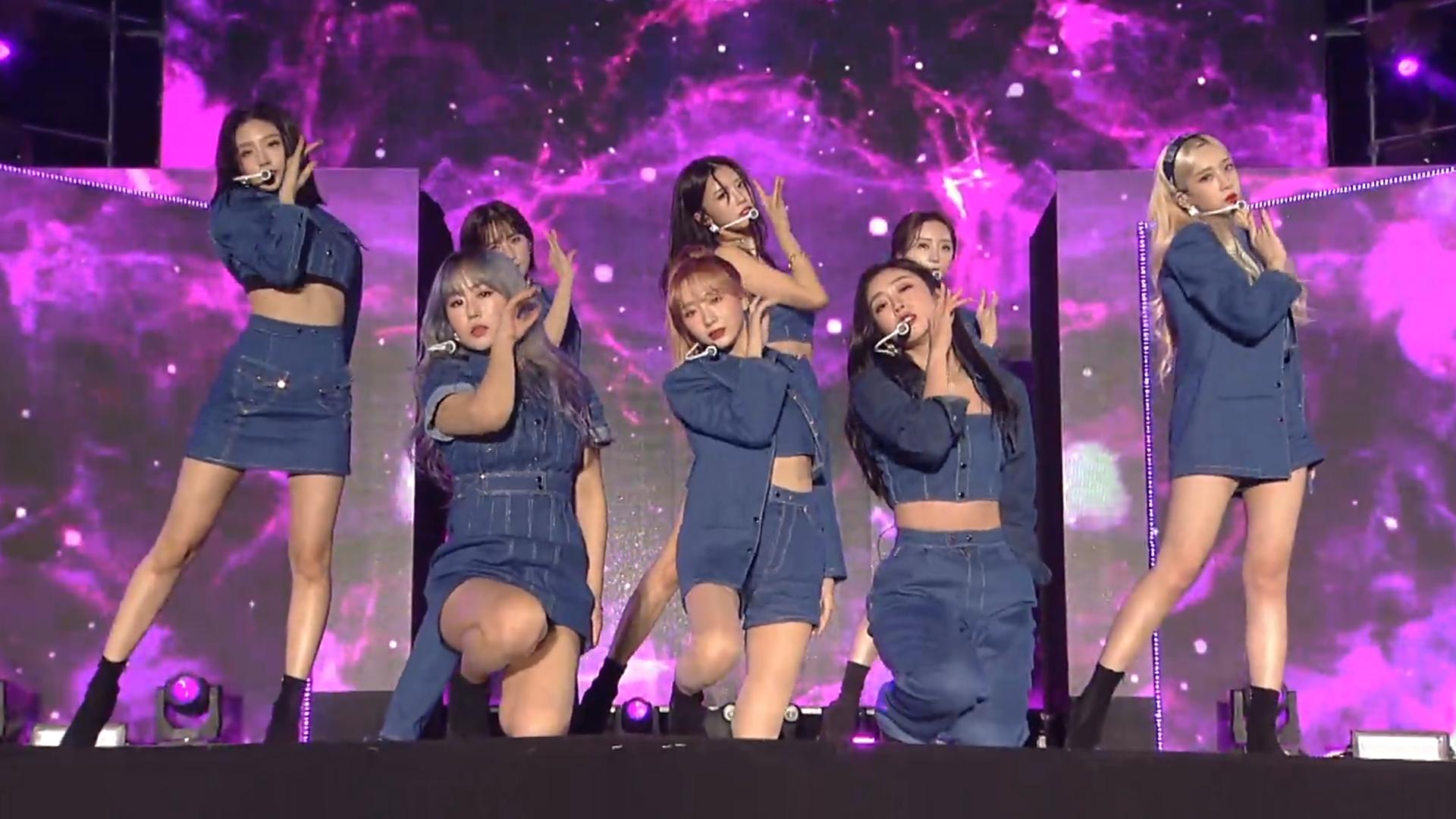 2020 Korea Music Drive-in Festival