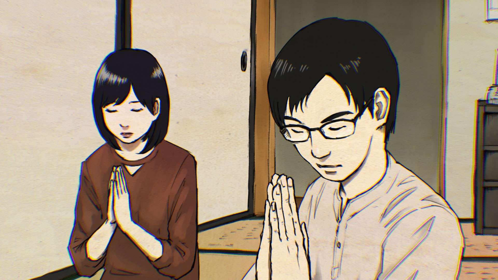 闇芝居(八期)