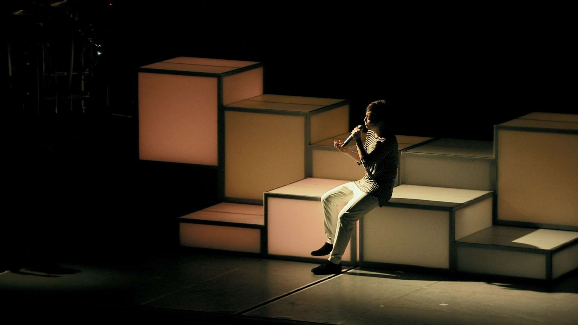 """DAICHI MIURA LIVE TOUR 2015 """"FEVER"""""""
