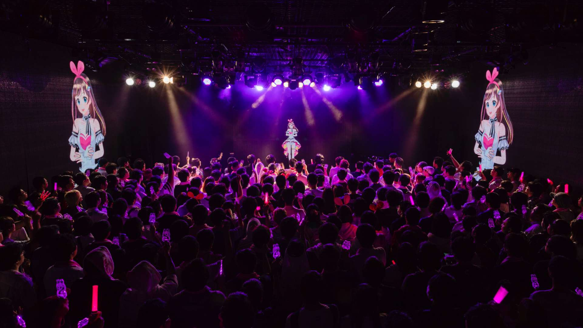 A.I. Party! 〜Birthday with U〜