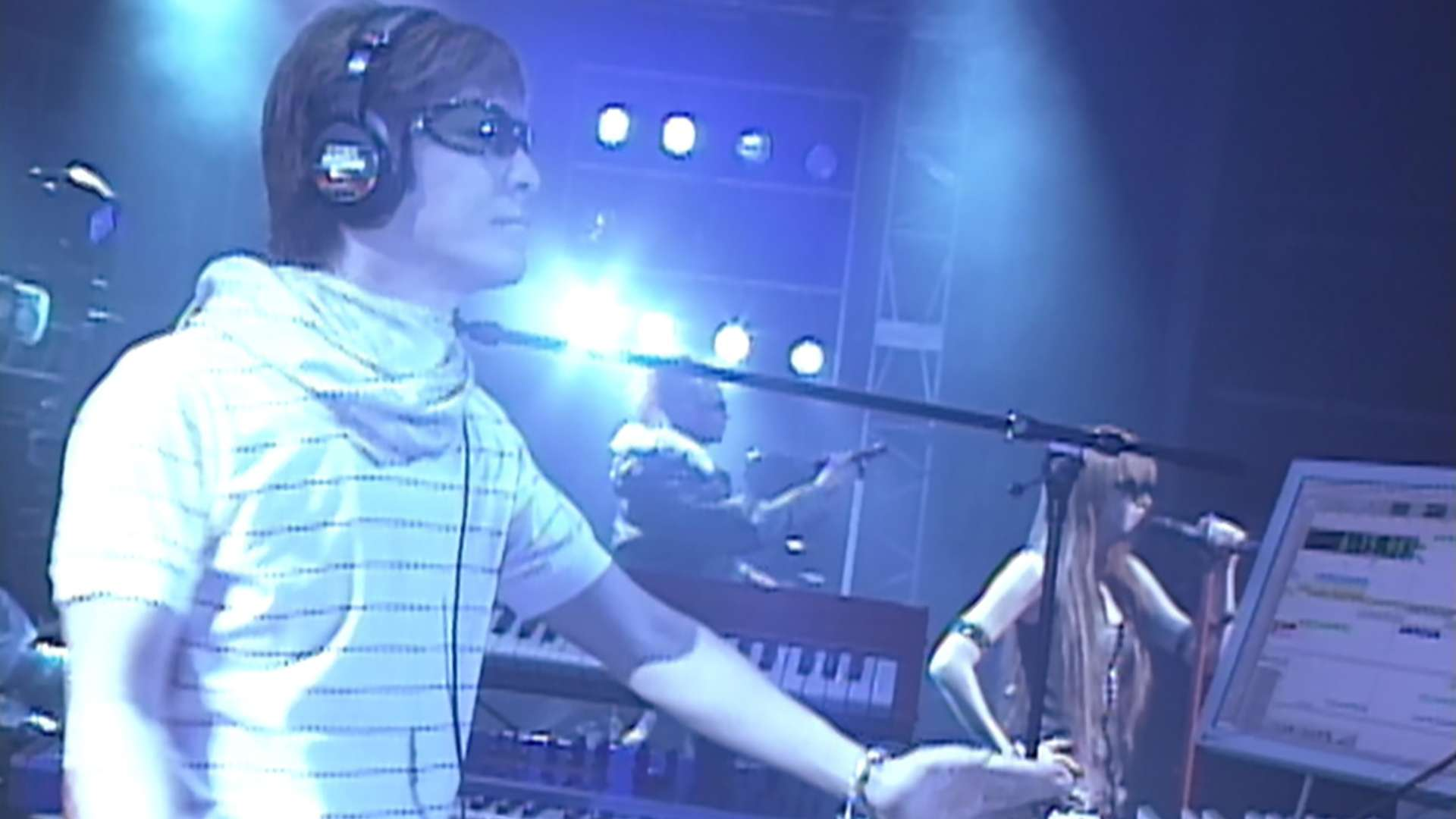 globe special live -genesis of next-