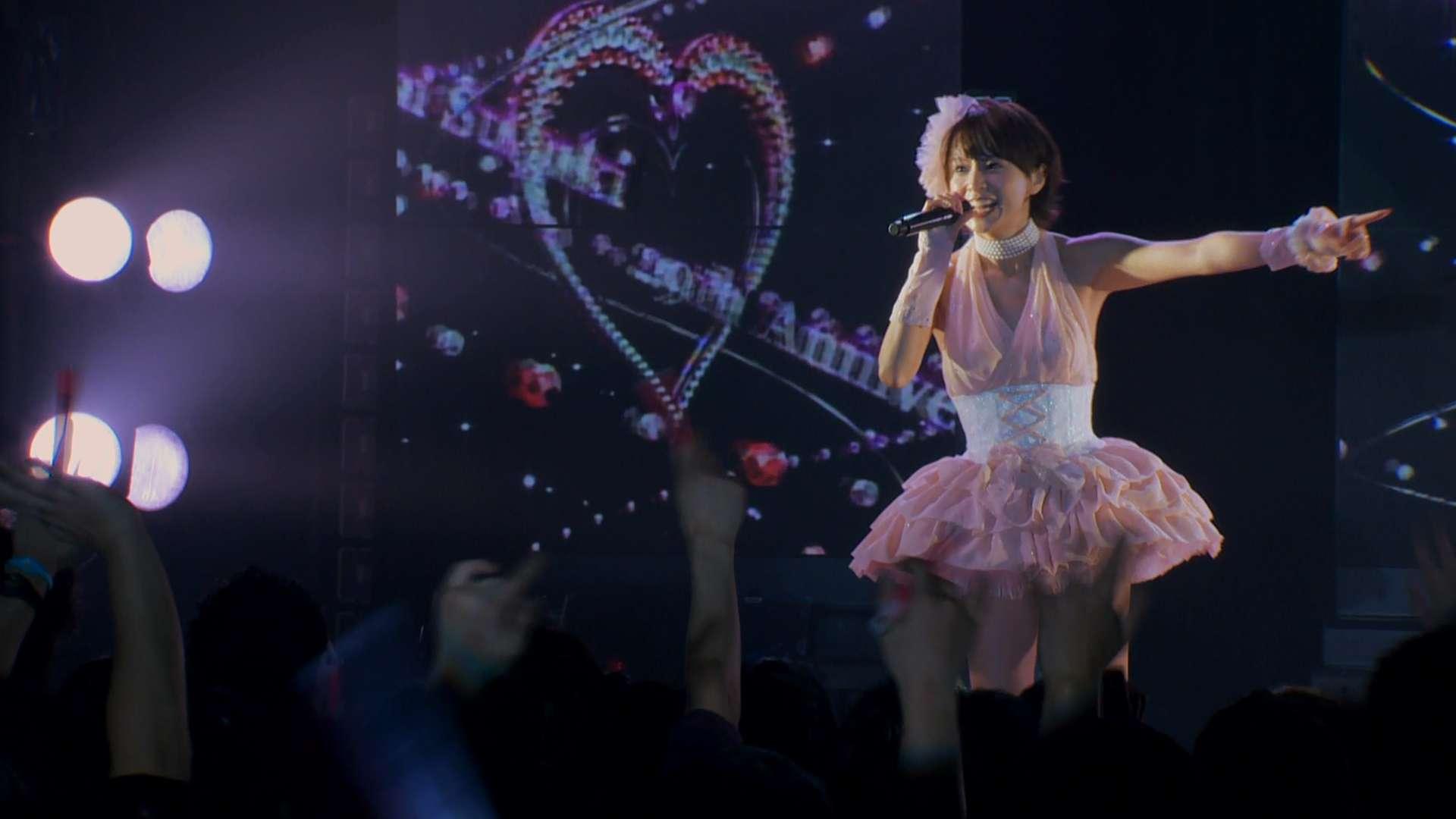Ami Suzuki 29th Anniversary Live at LIQUIDROOM (2011.2.9)