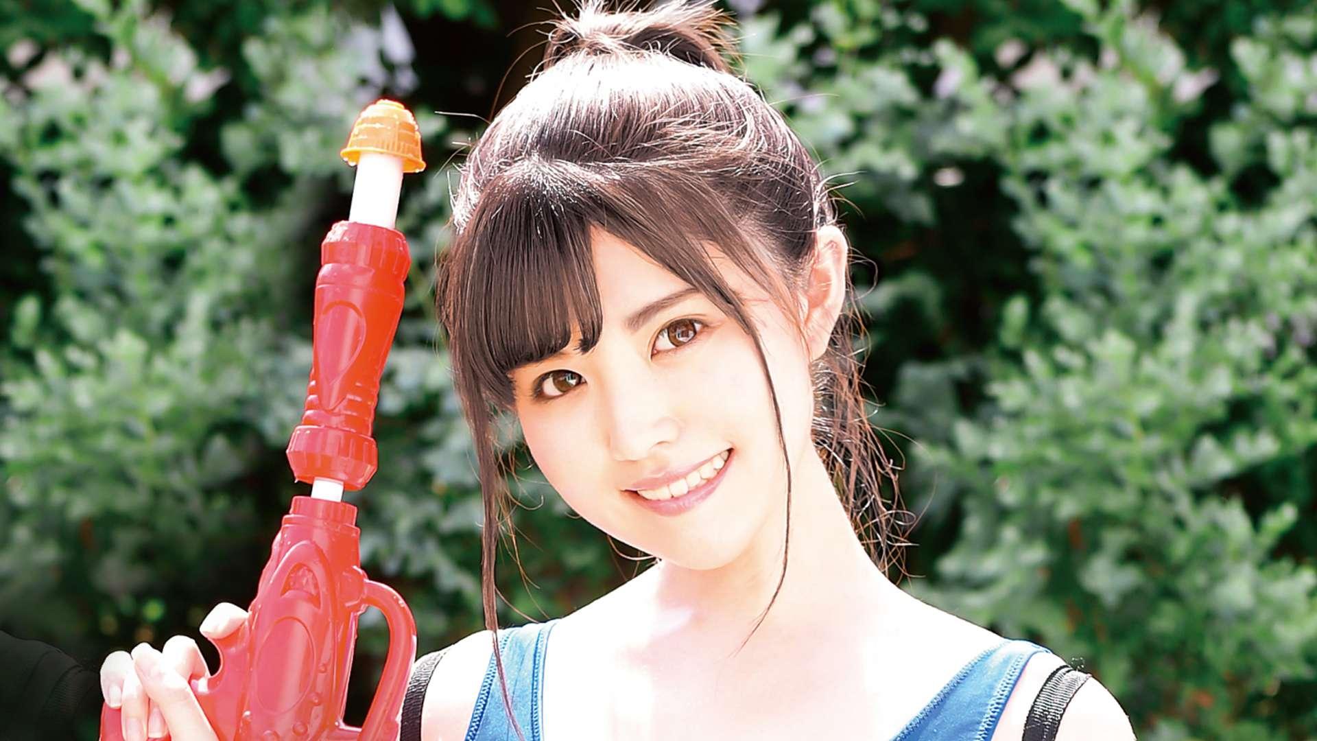 櫻井愛莉『恋のスチューピッド』